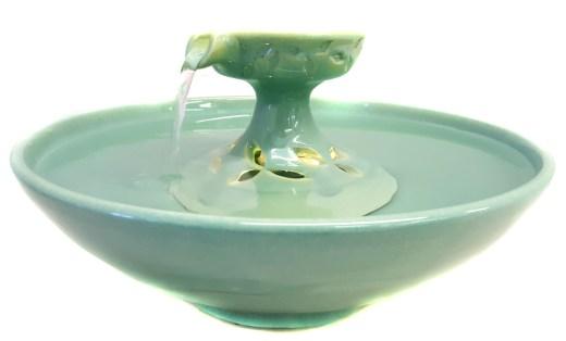 cat water fountain/indoor fountain