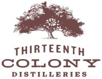 thirteenth colony distillery