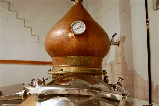 Independent Distilling Decatur