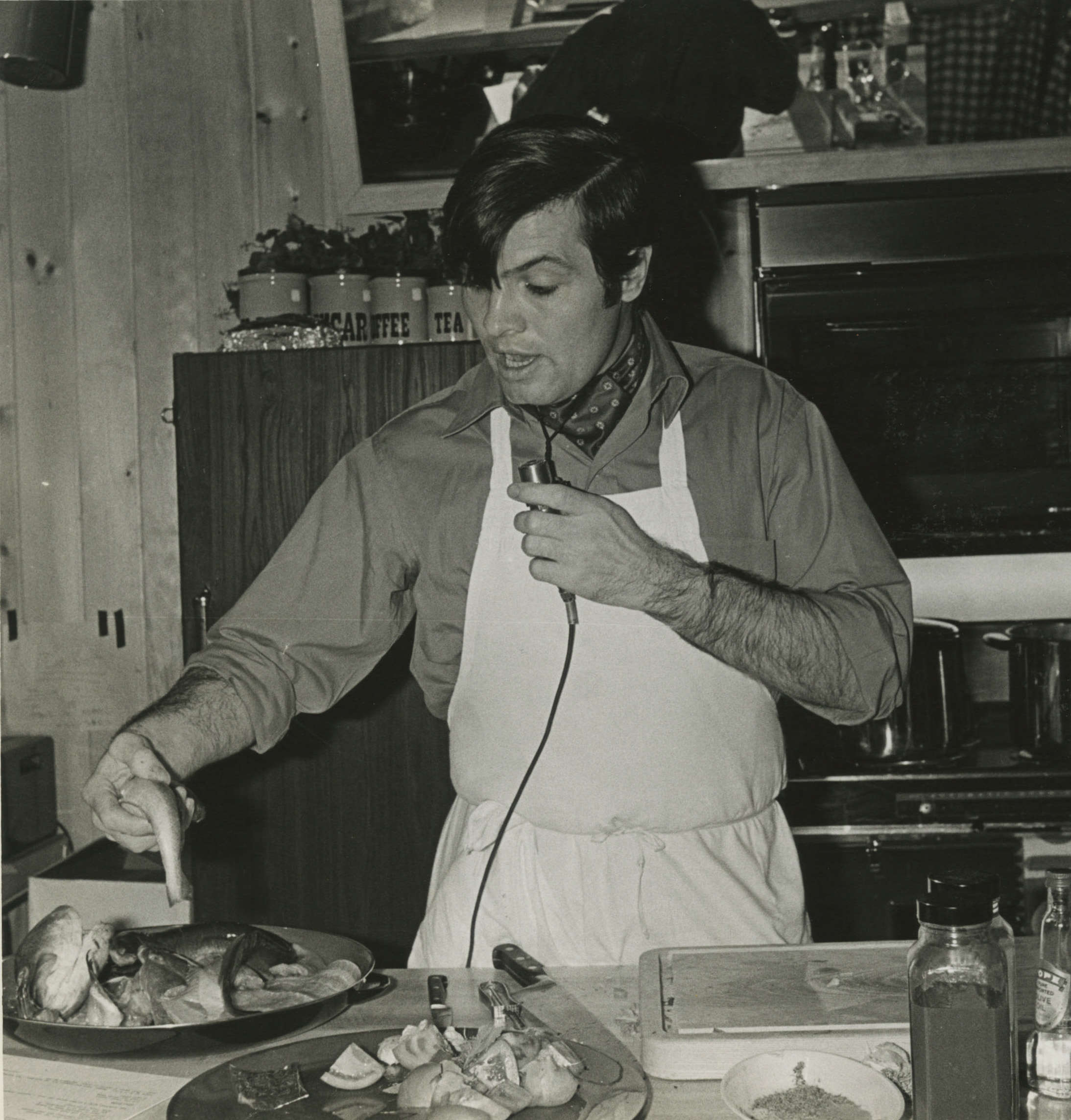 Jacques Pépin: The Art of Craft | EatDrinkFilms.com
