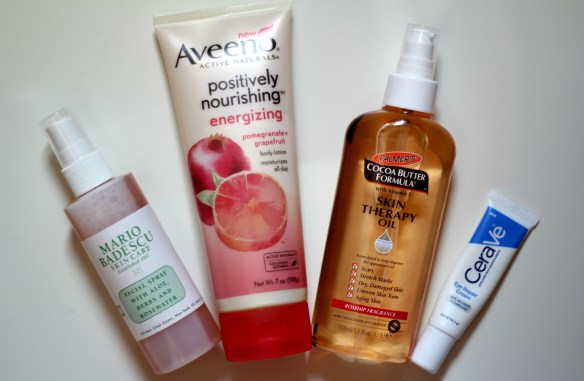 great drugstore products blog