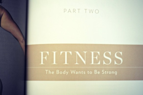 part two of the body book