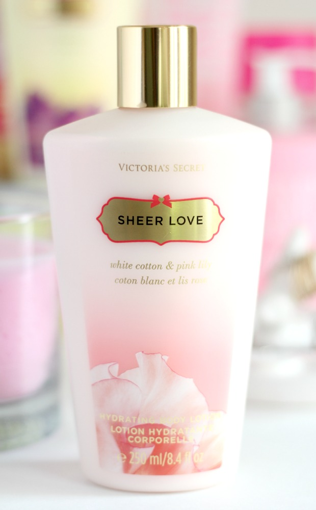 SheessLove Hydrating Body Lotion