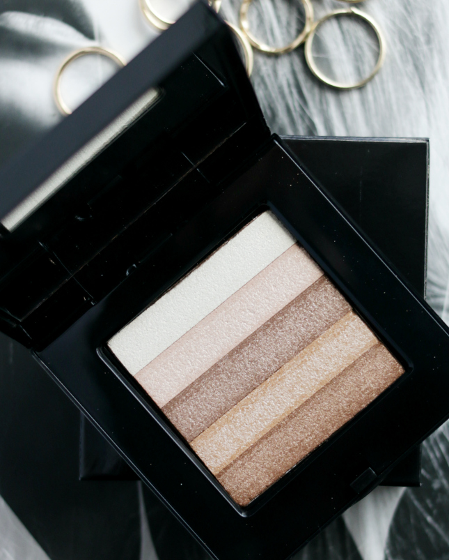 Bobbi Brown Shimmer Brick in Beige