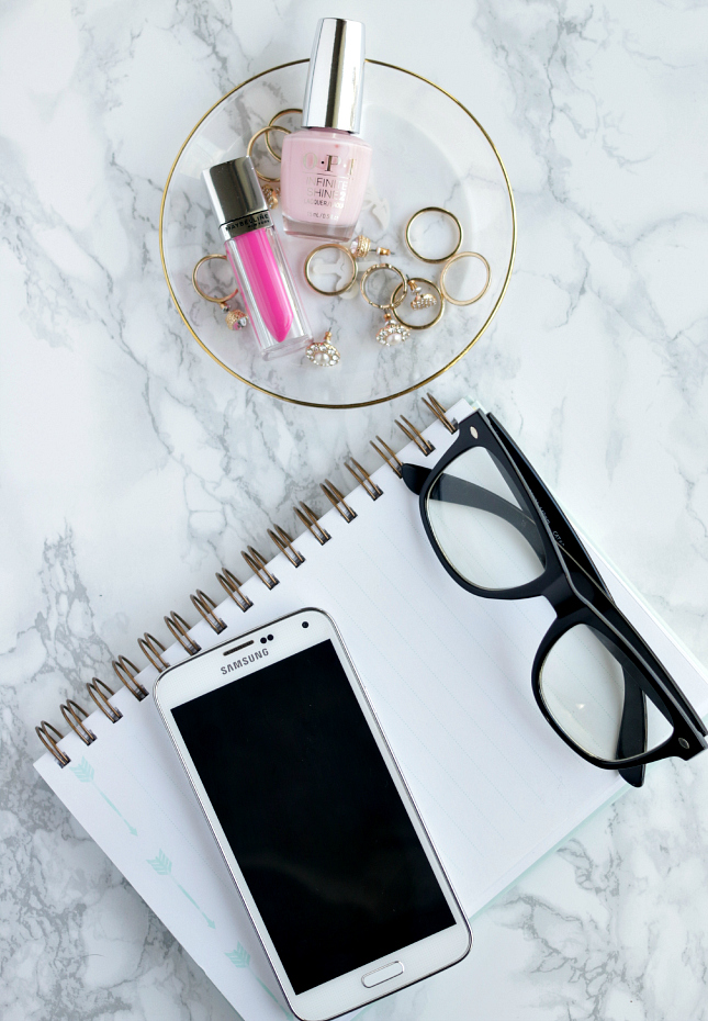 beauty and lifestyle blog