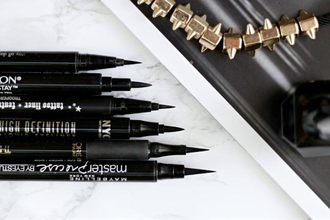 best pen eyeliners