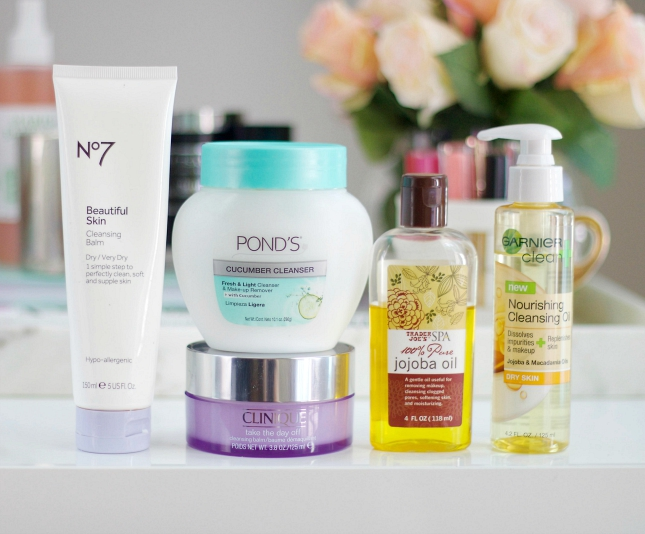 best makeup removers for acne prone and sensitive skin