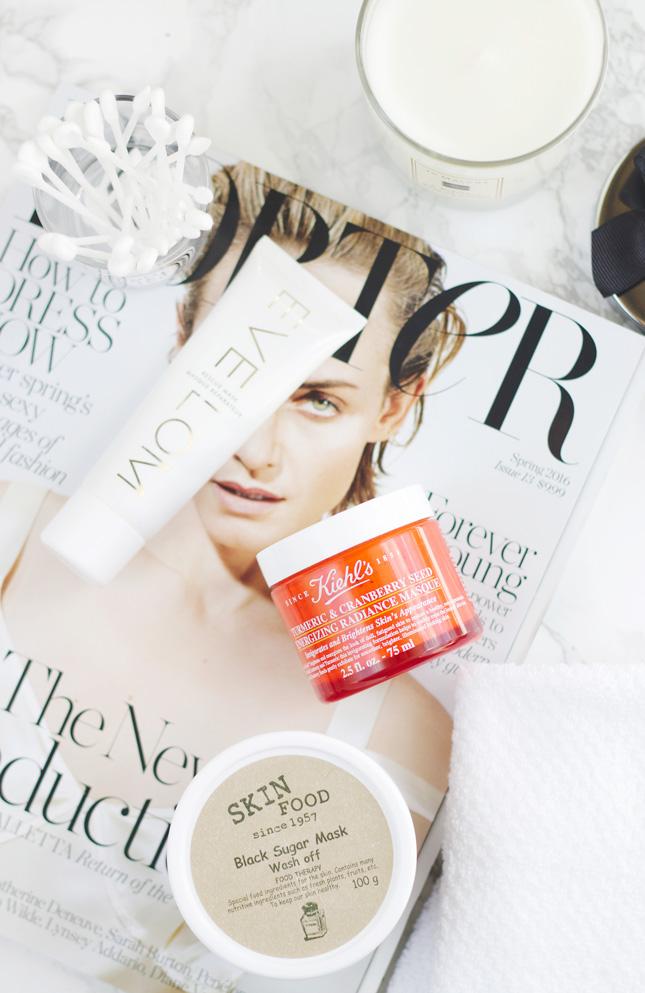 face-masks-for-acne-prne-skin