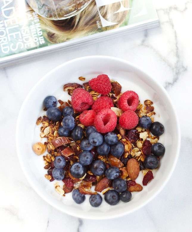 vegan-granola-recipe