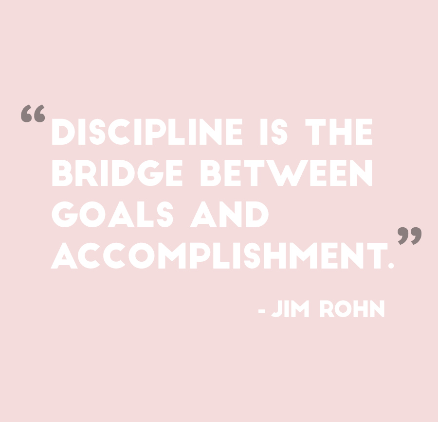 How to Rock Your Goals in 2019 #goals #selfgrowth #productivity
