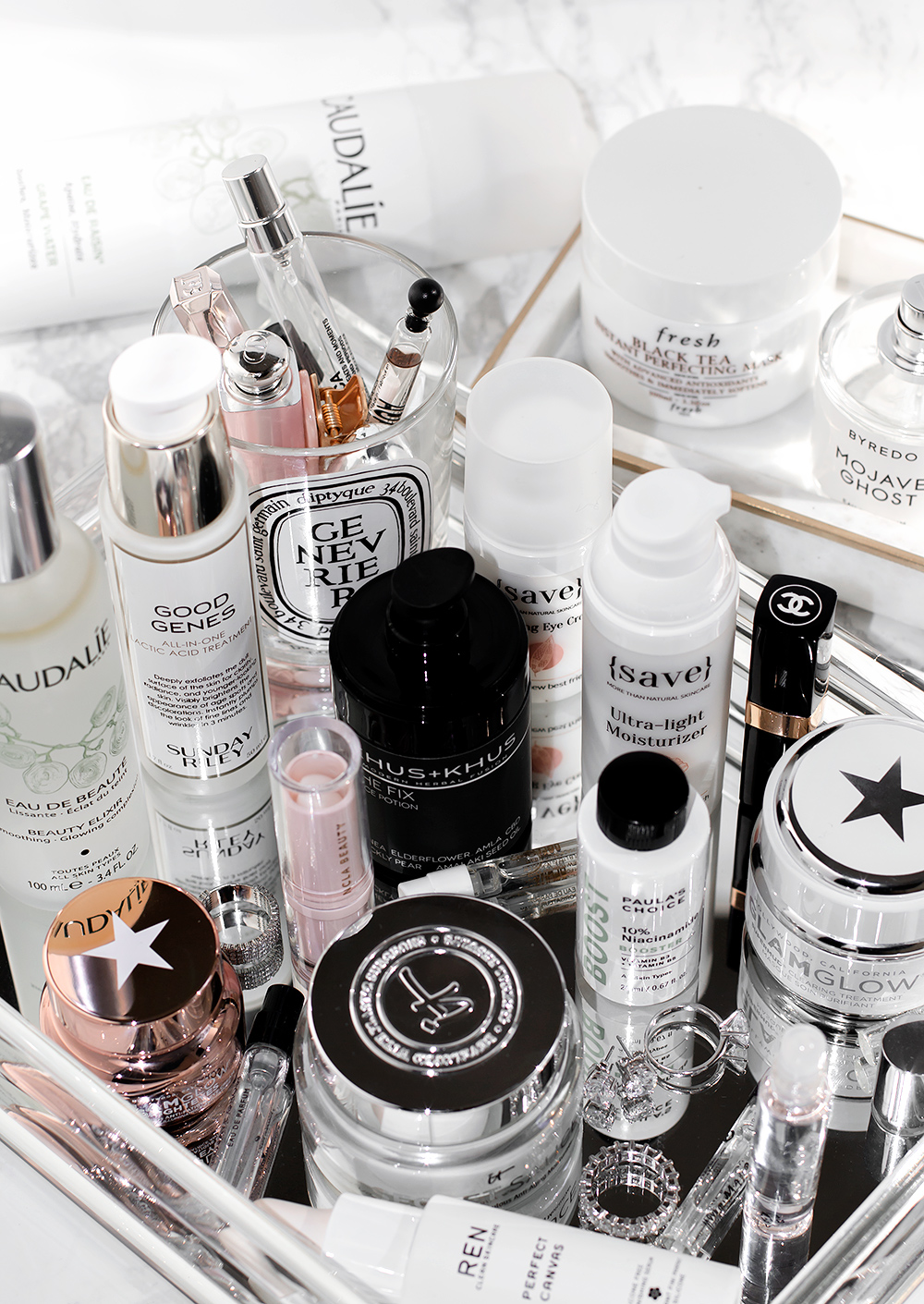 New Skincare Products and Old Favorites Beauty Blog