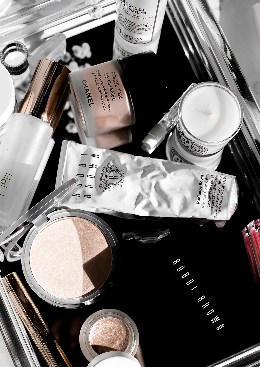 Make it Glow: How to Revive Dull Skin