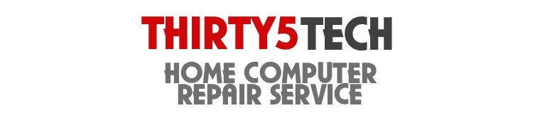 Thirty5Tech NYC  Home Computer Repair