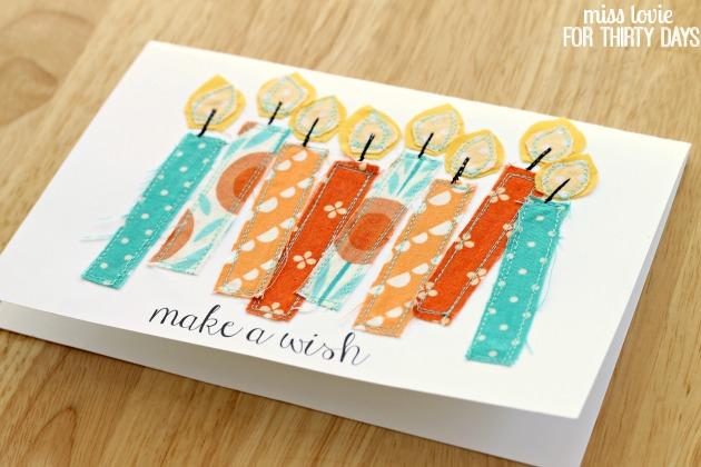 How Make Pop Card Words