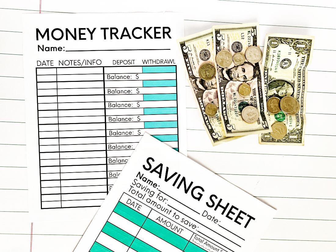 Teaching Kids How To Budget