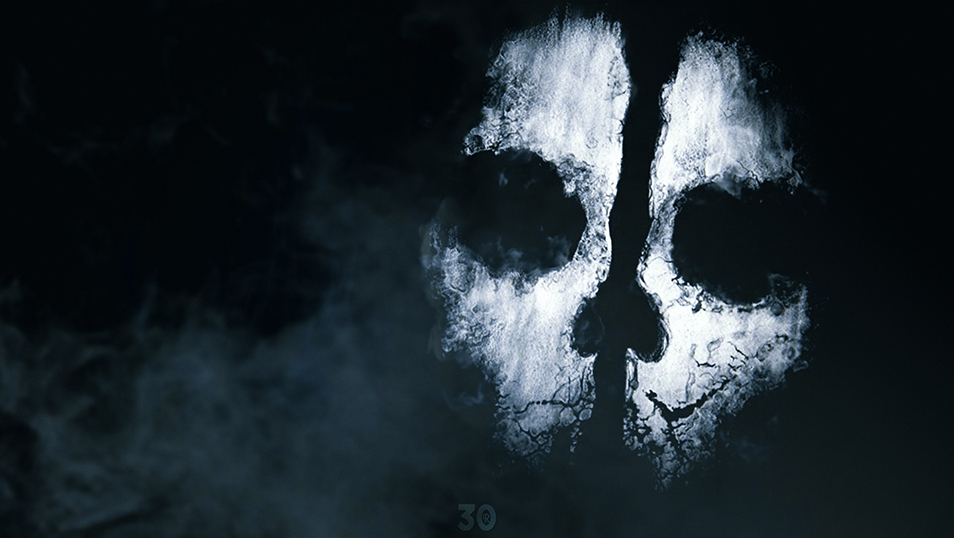 Call Of Duty Ghosts 4K Surround Wallpaper No 1 ThirtyIR