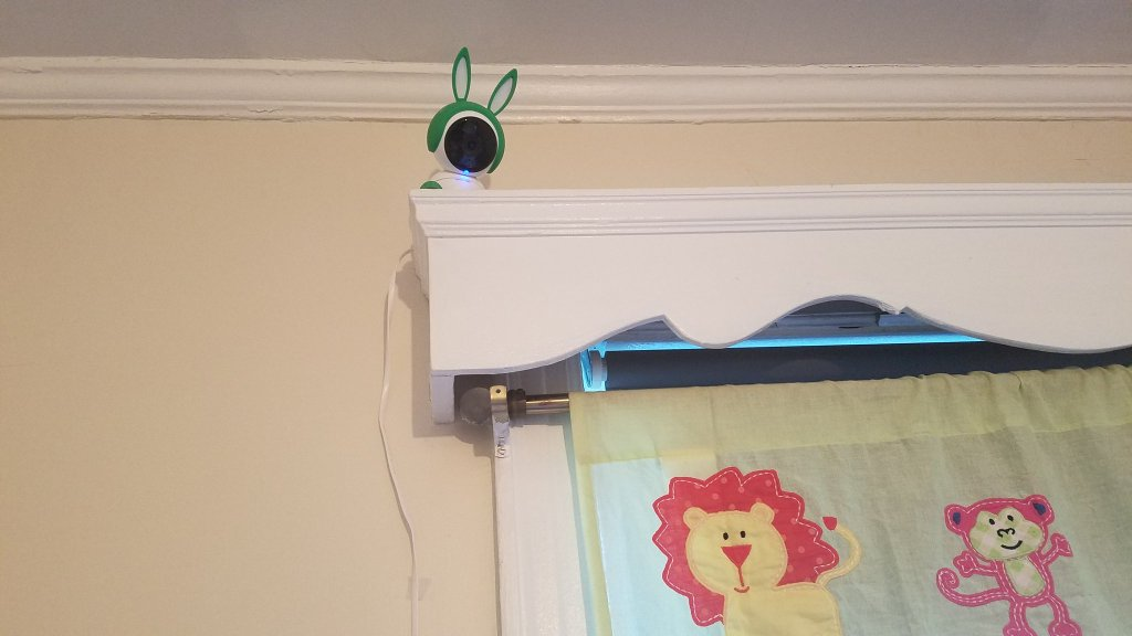 Arlo Baby Monitor isn't Just for Babies