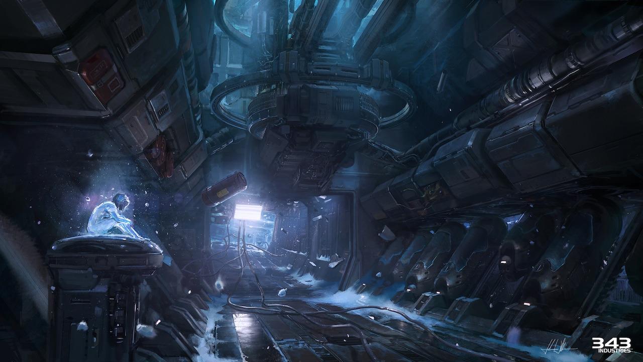 And 4 Wallpaper Chief Cortana Halo Master