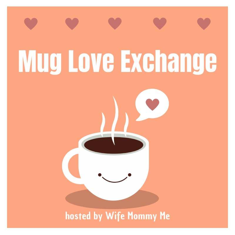 Fall Mug Love Exchange from www.thisautoimmunelife.com #mugloveexchange #fall