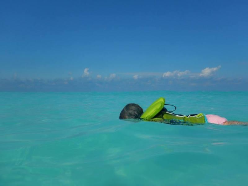 Exploring the Incredible Beaches of Cayo Santa Maria, Cuba with Kids