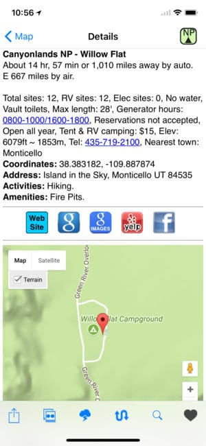 Ultimate Campground Guide