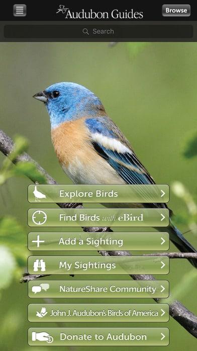 Audubon Bird Guide: North America