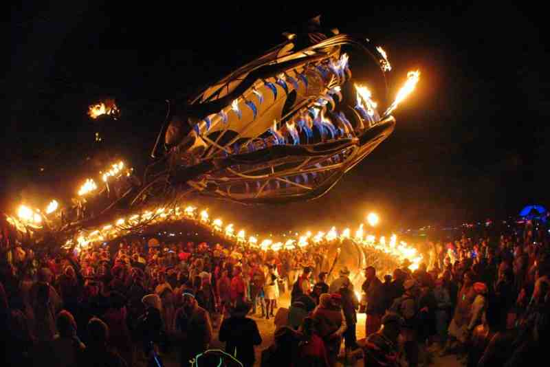 Serpent Mother, Beakerhead