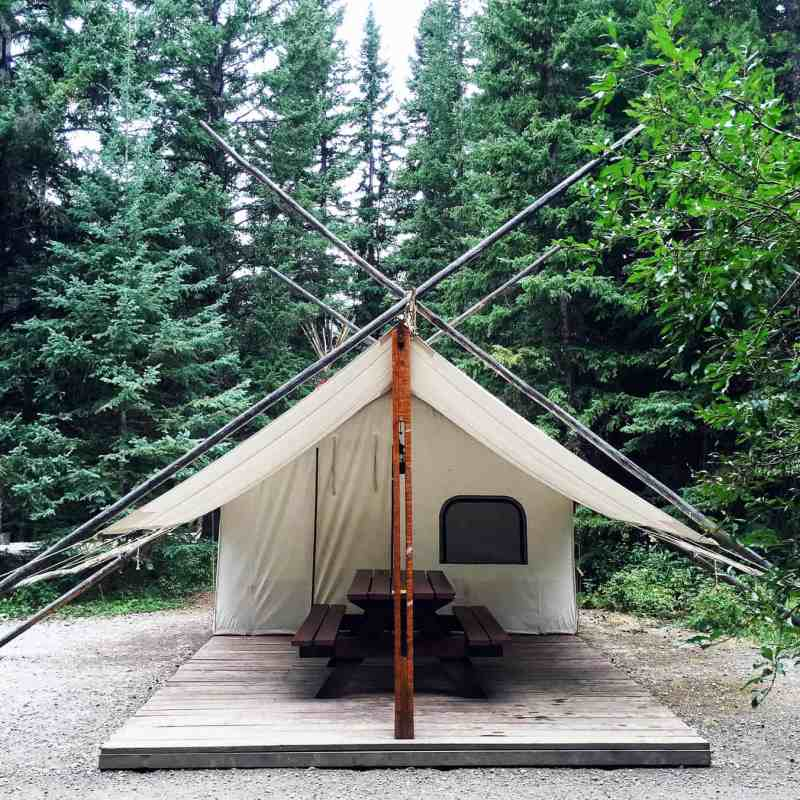 Sundance Lodges, Kananaskis