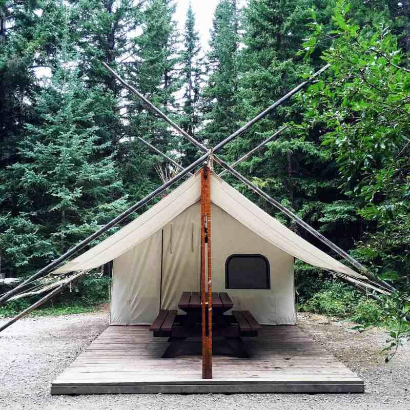 Sundance Lodges