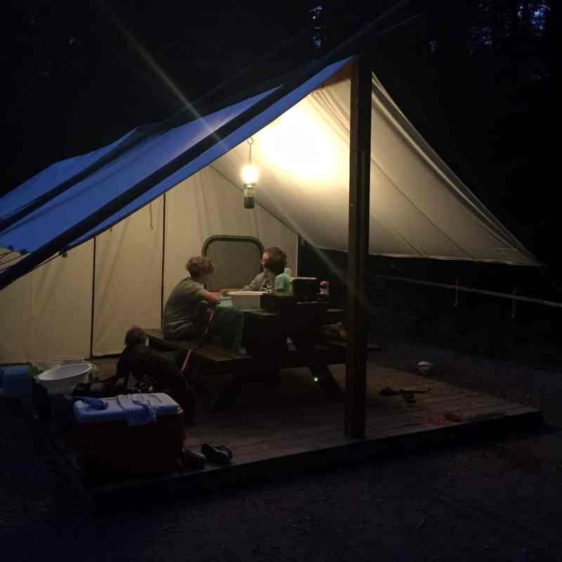 Sundance Lodges, Kananaskis