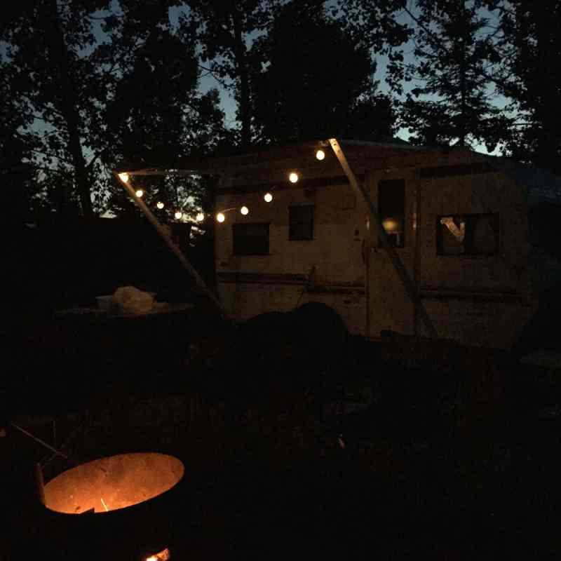 Camp and Glamp at Aspen Crossing