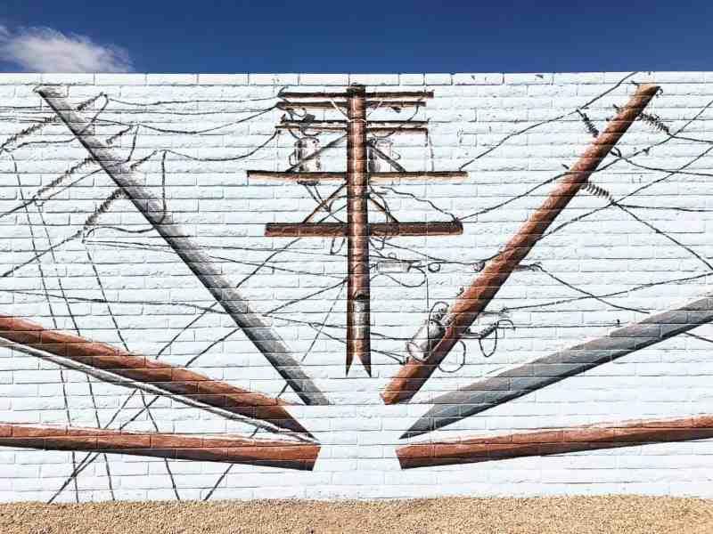 Roosevelt Row Arts District Murals (Phoenix, AZ)