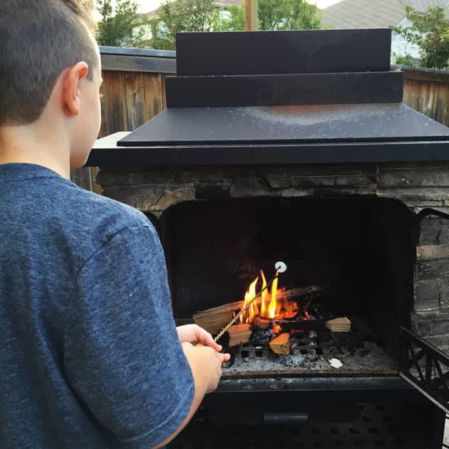 Tips for Backyard Camping with Kids!