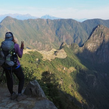 THE Packing Guide for Hiking the Inca Trail