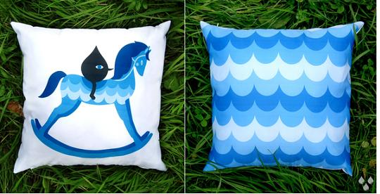 creative pillows