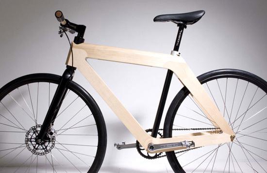 bike-from-wood