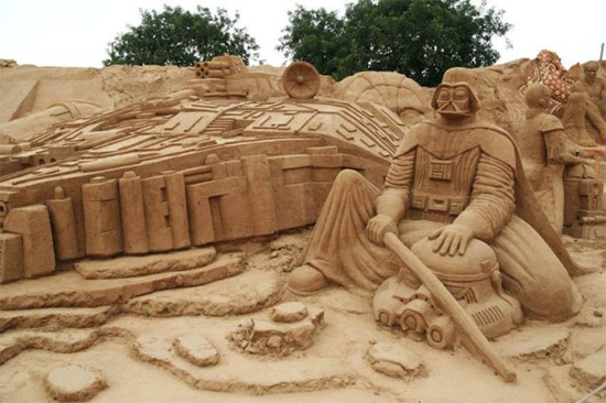 starwarsculptures