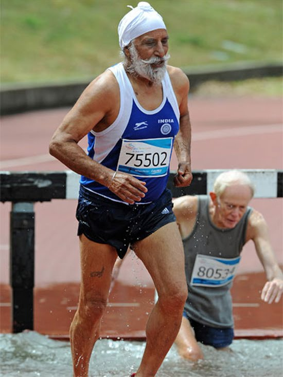 indian-sprinter