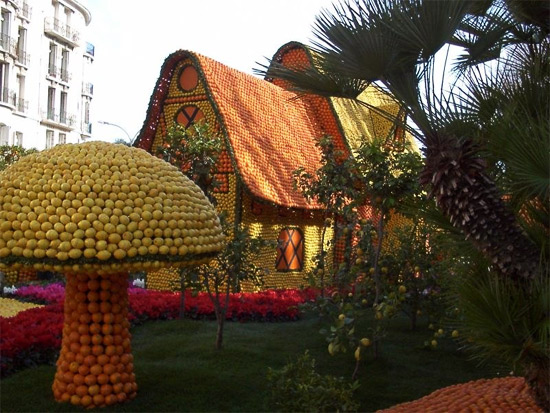 orange-house