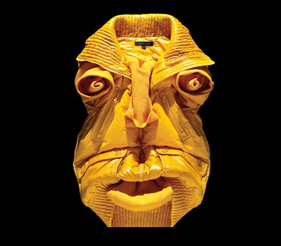 yellow-face