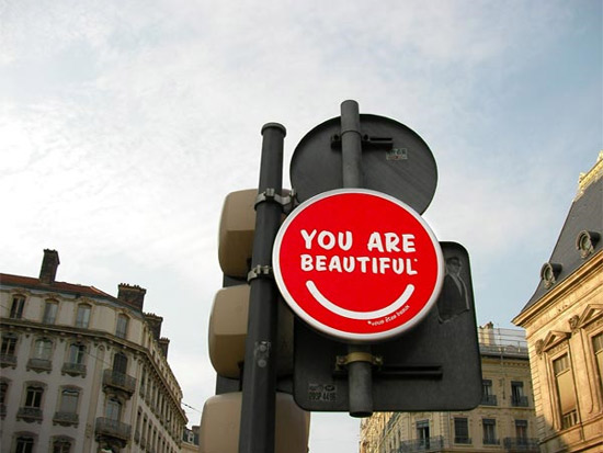 you-are-beautigul-sign