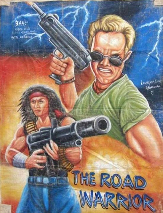 the-road-warior