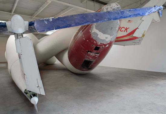 twisted plane 2