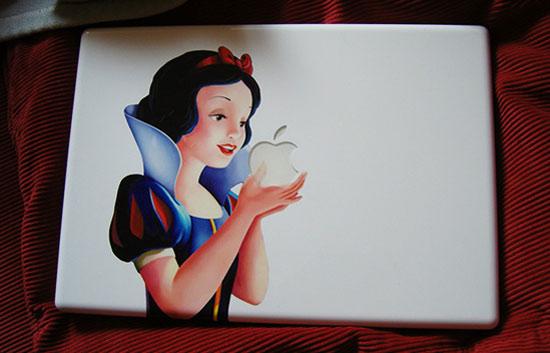 snowwhite-apple