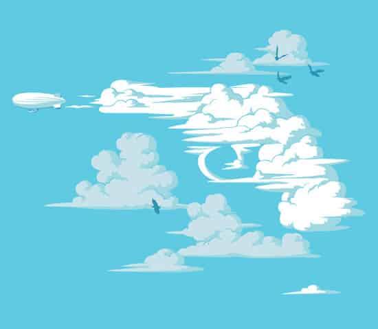 cloud-gun