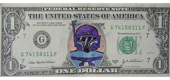 space-man-dollar
