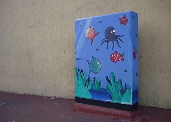 street-art-aquarium