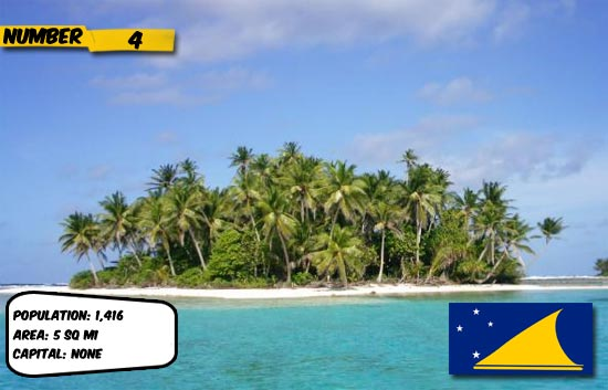 tokelau-small-country