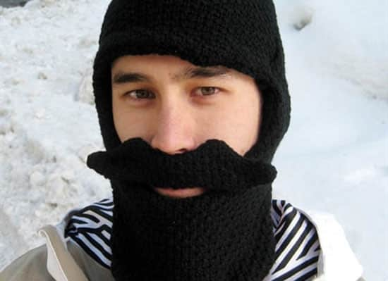 black-beard-cap