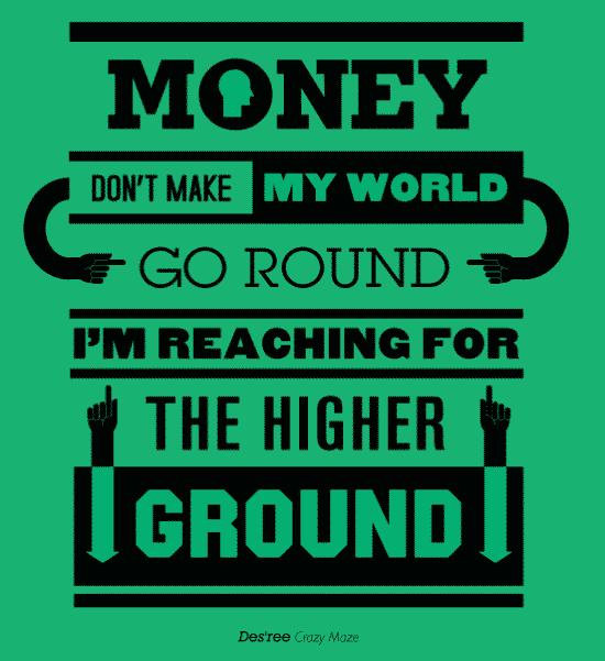 money-dont-make